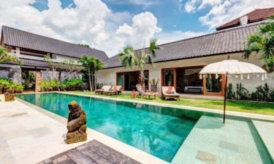 Abaca Villas Gardens and Pool, Petitenget | 6 Bedroom Villas Bali