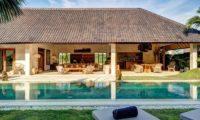 Abaca Villas Swimming Pool, Petitenget | 6 Bedroom Villas Bali