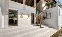 Abaca Villas Outdoor Area, Petitenget | 6 Bedroom Villas Bali