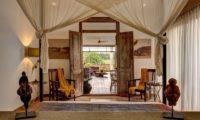 Abaca Villas Bedroom View, Petitenget | 6 Bedroom Villas Bali