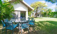 Casa Mateo Outdoor Dining, Seminyak | 6 Bedroom Villas Bali