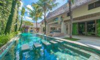 Casa Mateo Swimming Pool, Seminyak | 6 Bedroom Villas Bali