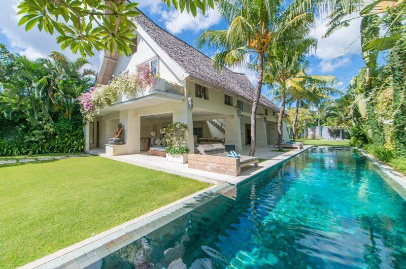 Casa Mateo Pool, Seminyak | 6 Bedroom Villas Bali