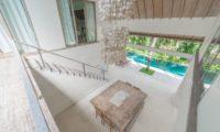 Casa Mateo Dining Area Top View, Seminyak | 6 Bedroom Villas Bali