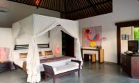 Chalina Estate Four Poster Bed with TV, Canggu | 6 Bedroom Villas Bali