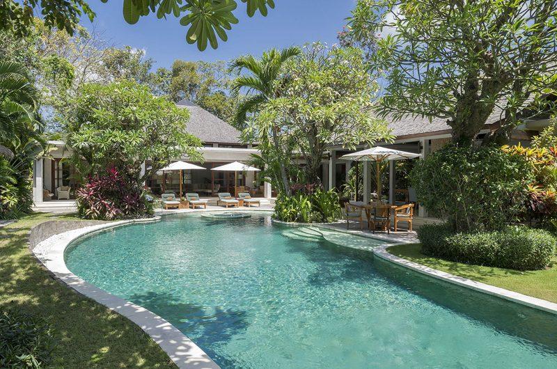 Lataliana Villas Swimming Pool, Seminyak | 6 Bedroom Villas Bali
