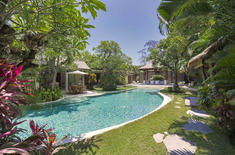 Lataliana Villas Gardens and Pool, Seminyak | 6 Bedroom Villas Bali