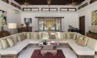 Lataliana Villas Living Area, Seminyak   6 Bedroom Villas Bali
