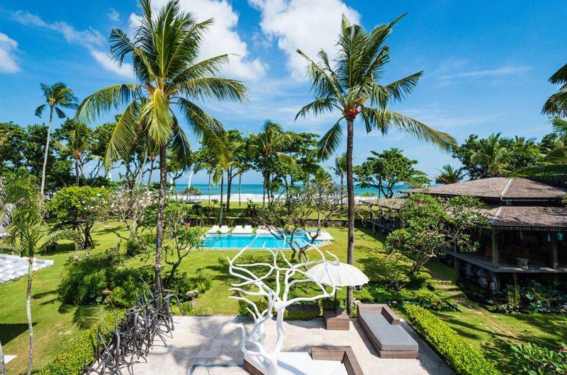 Morabito Art Villa Swimming Pool, Canggu | 6 Bedroom Villas Bali