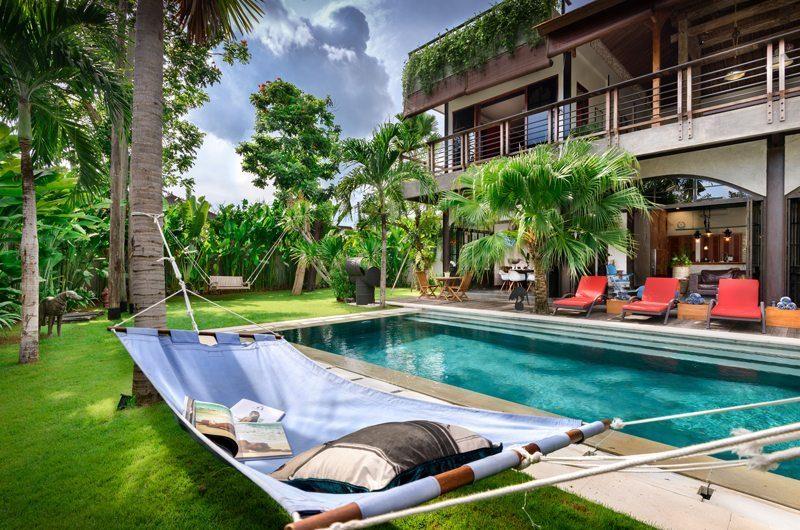Niconico Mansion Pool Side, Petitenget   6 Bedroom Villas Bali