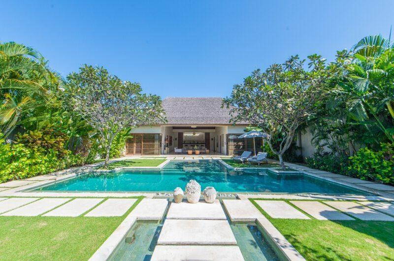 Nyaman Villas Pool Side, Seminyak | 6 Bedroom Villas Bali