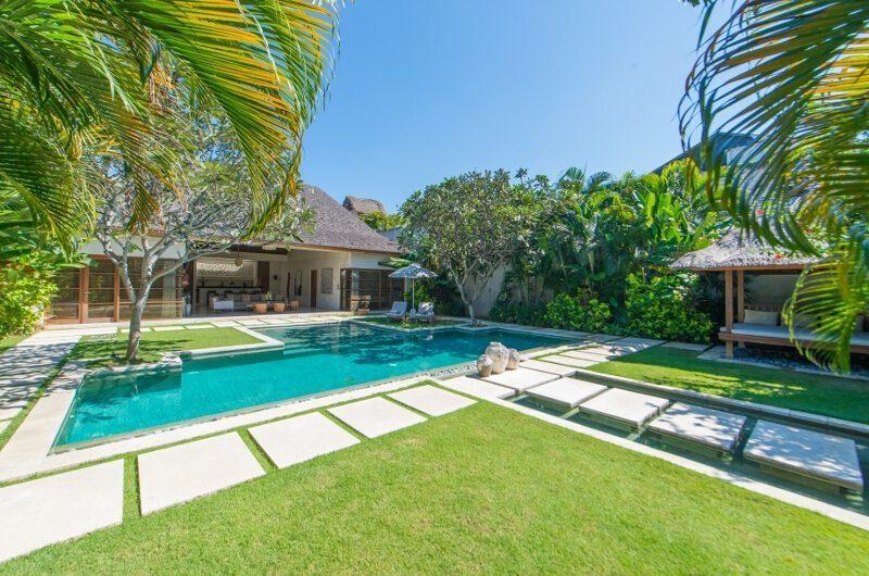 Nyaman Villas Gardens and Pool, Seminyak | 6 Bedroom Villas Bali