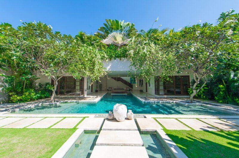 Nyaman Villas Swimming Pool, Seminyak | 6 Bedroom Villas Bali