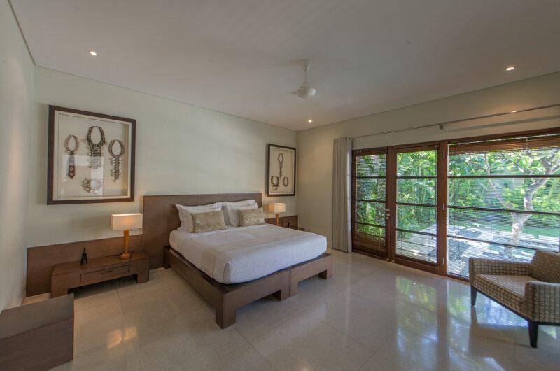 Nyaman Villas Bedroom with Garden View, Seminyak | 6 Bedroom Villas Bali