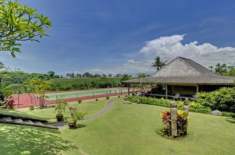 Impiana Cemagi Tennis Court, Seseh | 6 Bedroom Villas Bali