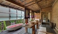 Impiana Cemagi Romantic Bathtub Set Up, Seseh | 6 Bedroom Villas Bali