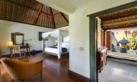 Impiana Cemagi Bedroom with Wooden Floor, Seseh | 6 Bedroom Villas Bali