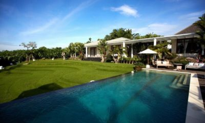 Pure Villa Bali Swimming Pool, Canggu | 6 Bedroom Villas Bali