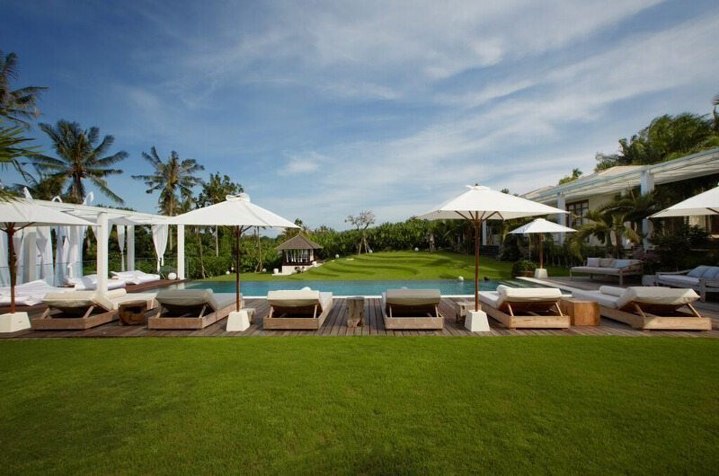 Pure Villa Bali Gardens and Pool, Canggu | 6 Bedroom Villas Bali