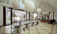 Pure Villa Bali Living and Dining Area, Canggu | 6 Bedroom Villas Bali