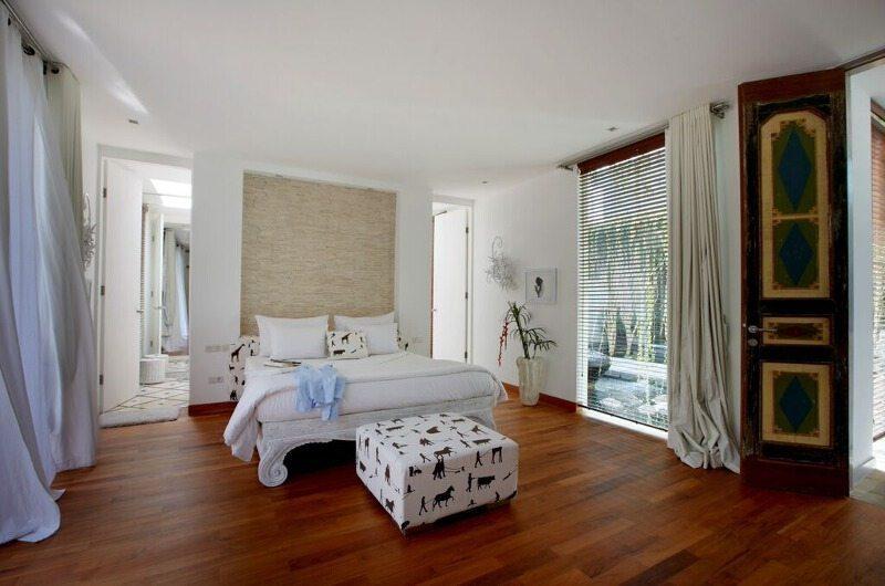 Pure Villa Bali Spacious Bedroom, Canggu | 6 Bedroom Villas Bali