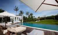 Pure Villa Bali Sun Beds, Canggu | 6 Bedroom Villas Bali