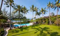 Puri Nirwana Gardens and Pool, Gianyar   6 Bedroom Villas Bali