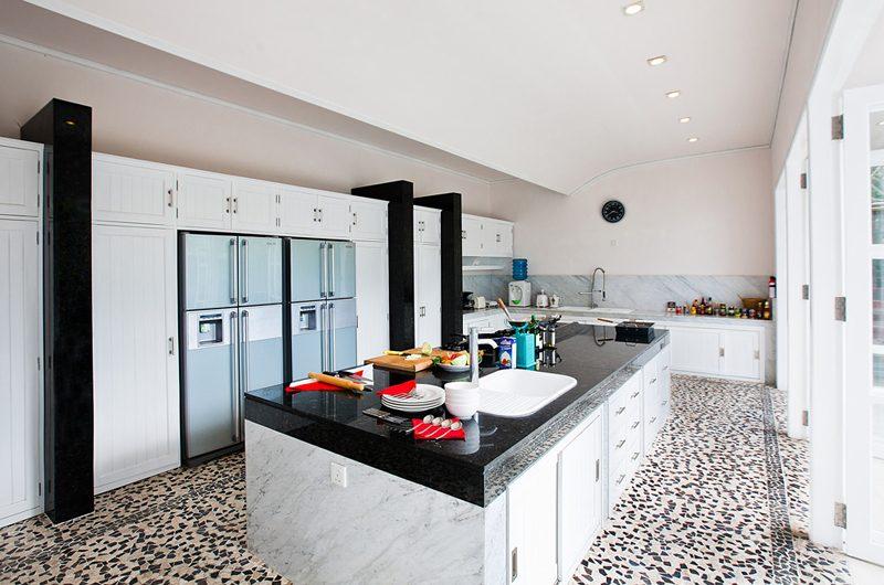 Puri Nirwana Kitchen Area, Gianyar   6 Bedroom Villas Bali