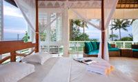 Puri Nirwana Bedroom with Seating Area with Sea View, Gianyar   6 Bedroom Villas Bali