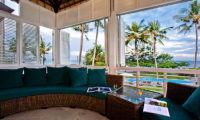 Puri Nirwana Lounge Area with Sea View, Gianyar   6 Bedroom Villas Bali
