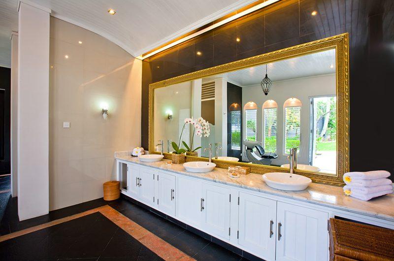Puri Nirwana Bathroom, Gianyar   6 Bedroom Villas Bali