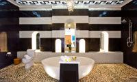 Puri Nirwana En-Suite Bathroom with Bathtub, Gianyar   6 Bedroom Villas Bali