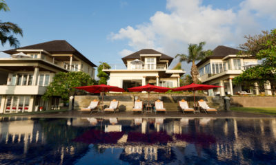 Sanur Residence Outdoor Area, Sanur | 6 Bedroom Villas Bali