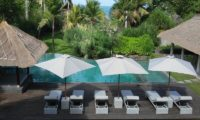 Seseh Beach Villas Reclining Sun Loungers, Seseh | 6 Bedroom Villas Bali
