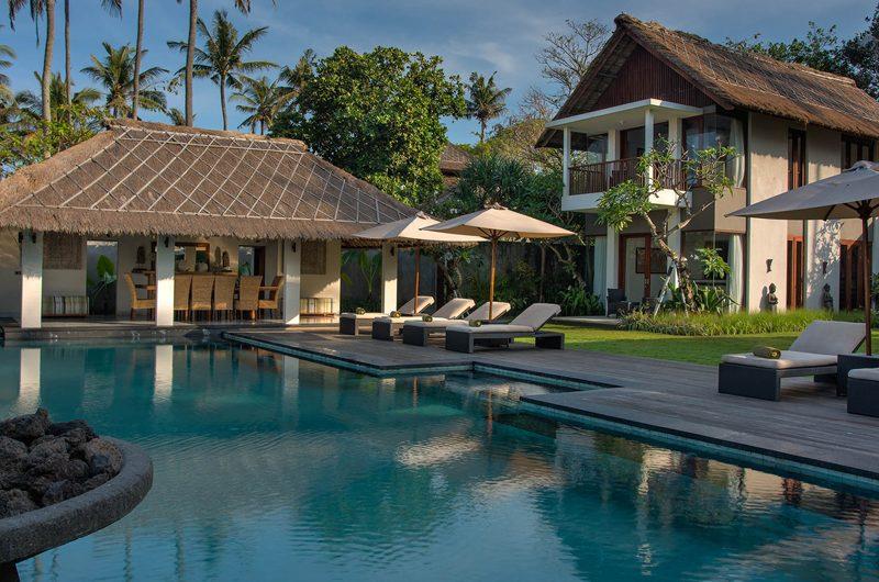 Seseh Beach Villas Sun Loungers, Seseh | 6 Bedroom Villas Bali