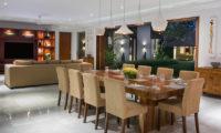 Seseh Beach Villas Living and Dining Area, Seseh | 6 Bedroom Villas Bali