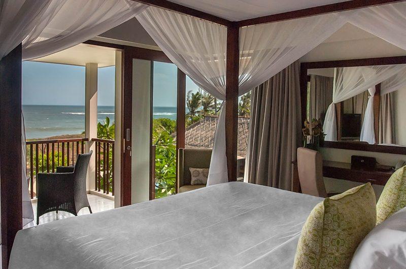 Seseh Beach Villas Bedroom with Sea View, Seseh | 6 Bedroom Villas Bali