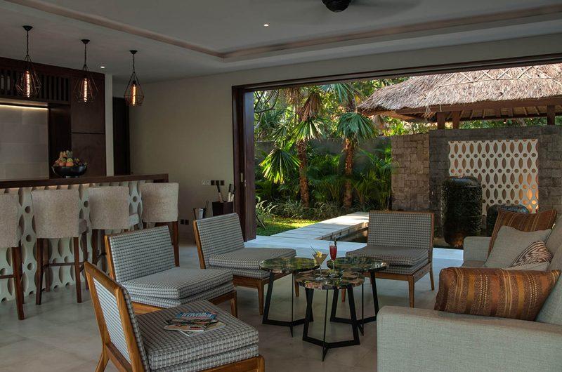 Seseh Beach Villas Living Area, Seseh | 6 Bedroom Villas Bali