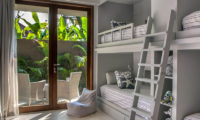 Seseh Beach Villas Bunk Beds, Seseh | 6 Bedroom Villas Bali