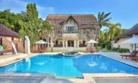 The Bli Bli Villas Gardens and Pool, Seminyak | 6 Bedroom Villas Bali