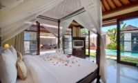 The Bli Bli Villas Bedroom with Pool View, Seminyak | 6 Bedroom Villas Bali