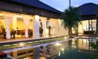 The Bli Bli Villas Night View, Seminyak | 6 Bedroom Villas Bali
