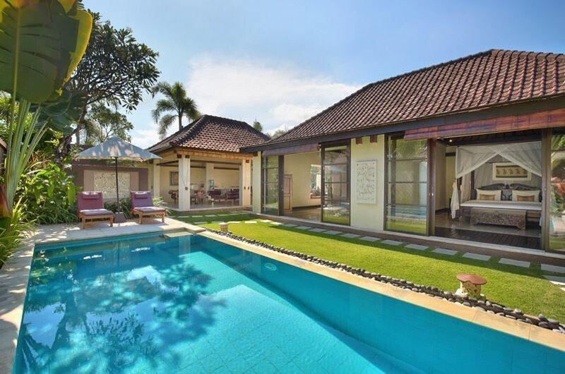 The Bli Bli Villas Swimming Pool, Seminyak | 6 Bedroom Villas Bali