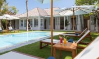 The Cotton House Sun Beds, Seminyak | 6 Bedroom Villas Bali
