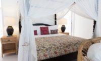 The Cotton House Bedroom with Table Lamps, Seminyak | 6 Bedroom Villas Bali
