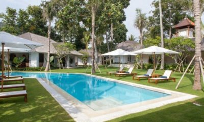 The Cotton House Swimming Pool, Seminyak | 6 Bedroom Villas Bali