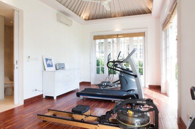 The Cotton House Gym, Seminyak | 6 Bedroom Villas Bali