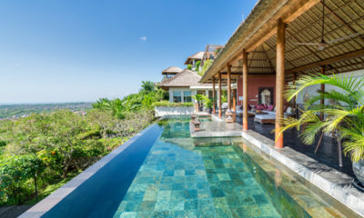The Longhouse Swimming Pool, Jimbaran | 6 Bedroom Villas Bali