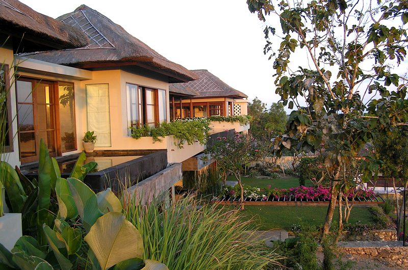 The Longhouse Exterior, Jimbaran | 6 Bedroom Villas Bali