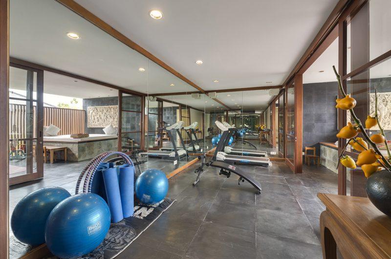 The Longhouse Gym, Jimbaran | 6 Bedroom Villas Bali